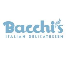 Bacchi's