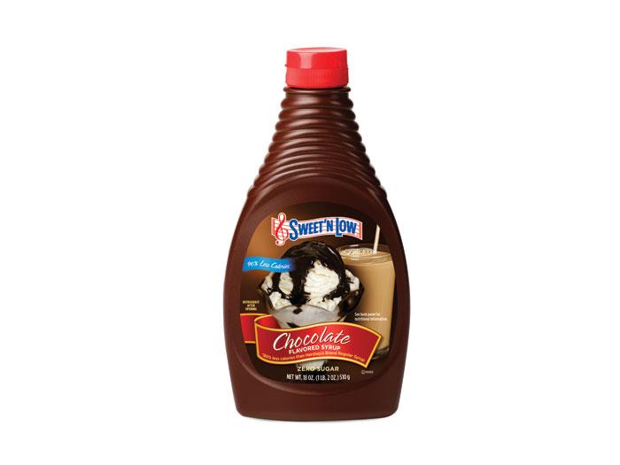 Sweet'N Low Syrup