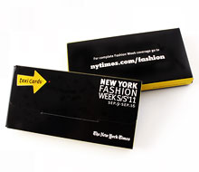 Taxi Cards