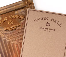Union Hall General Store