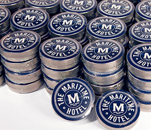 Maritime Hotel Mints