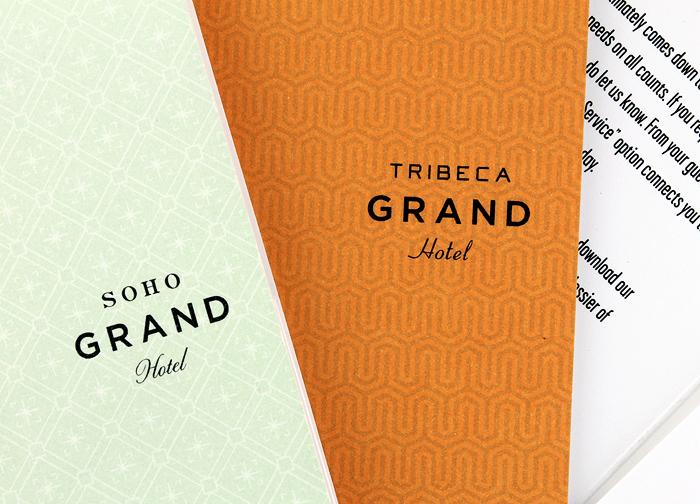 Grand Life Hotels Keycard Holder