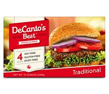 DeCanto's Best