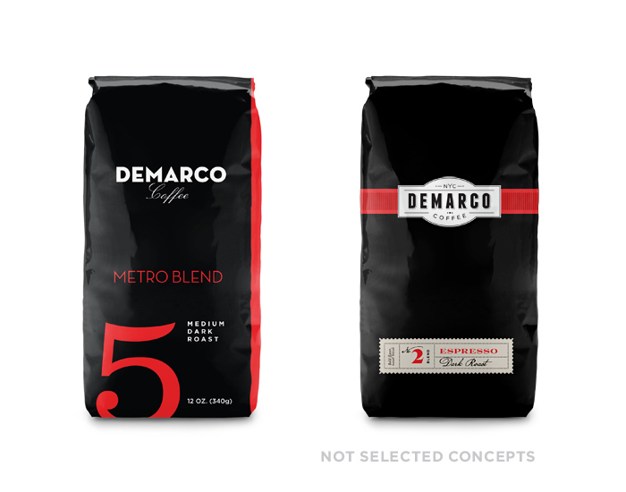 Demarco Coffee