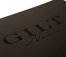Gilt Noir