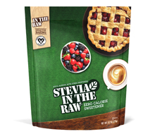 Stevia In The Raw Baker's Bag