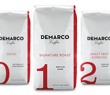 Demarco Coffee Refresh