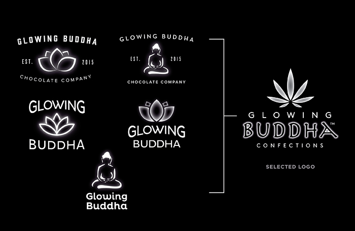 Glowing Buddha Medical Cannabis