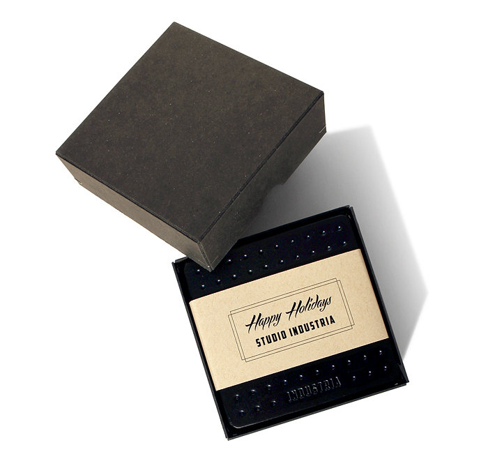 Studio Industria Holdiay Gift