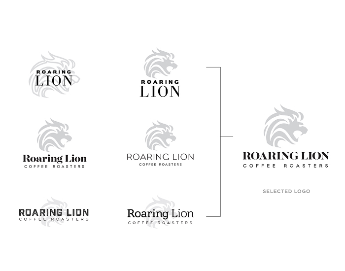 Roaring Lion Coffee