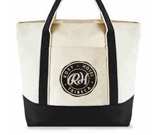 Roxy Hotel Tote Bag
