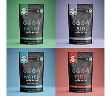 Fermentaholics 4 Elements Tea