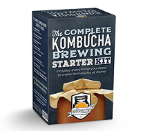 Fermentaholics Complete Brewing Kit