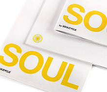 SoulCycle Look book
